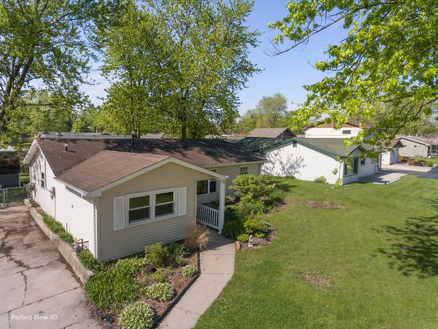 439 W Arlington Lane, Crete, IL 60417 (MLS #10386861) :: Berkshire Hathaway HomeServices Snyder Real Estate