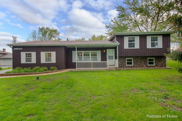 26W320 Marion Avenue, Wheaton, IL 60187 (MLS #10386870) :: Berkshire Hathaway HomeServices Snyder Real Estate