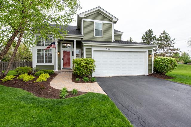 410 Merganser Court, Lindenhurst, IL 60046 (MLS #10386898) :: Berkshire Hathaway HomeServices Snyder Real Estate