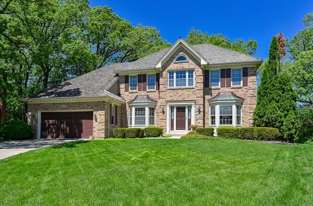1369 New London Court, Carol Stream, IL 60188 (MLS #10386905) :: Berkshire Hathaway HomeServices Snyder Real Estate