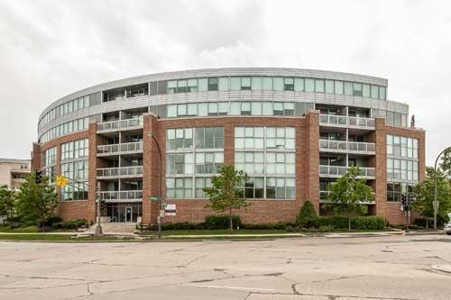 1228 Emerson Street #407, Evanston, IL 60201 (MLS #10386914) :: Berkshire Hathaway HomeServices Snyder Real Estate