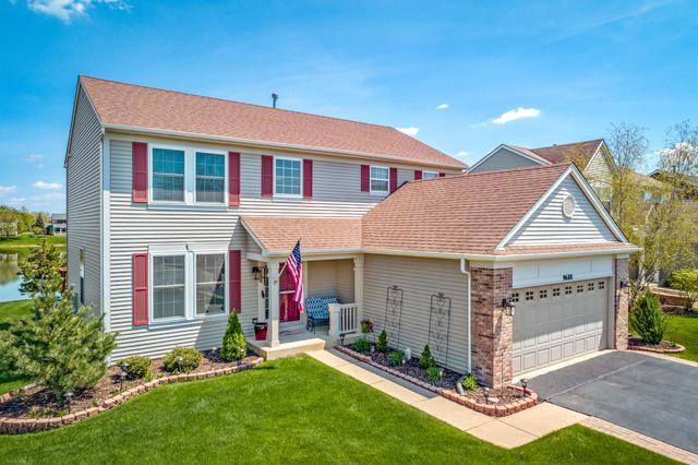 9688 Dunhill Drive, Huntley, IL 60142 (MLS #10386917) :: HomesForSale123.com