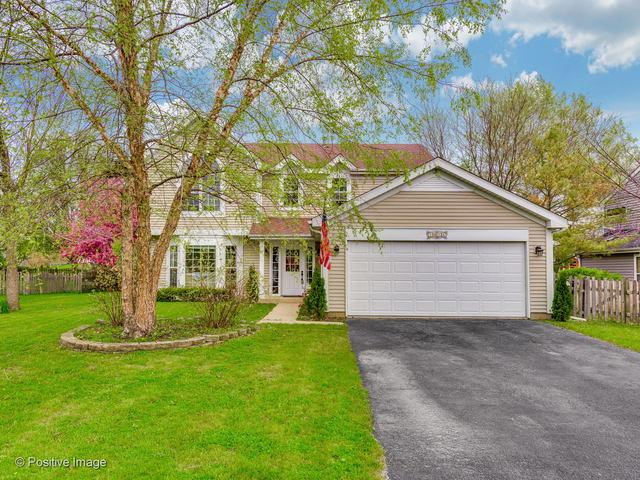1016 Village Road, Crystal Lake, IL 60014 (MLS #10386919) :: Berkshire Hathaway HomeServices Snyder Real Estate