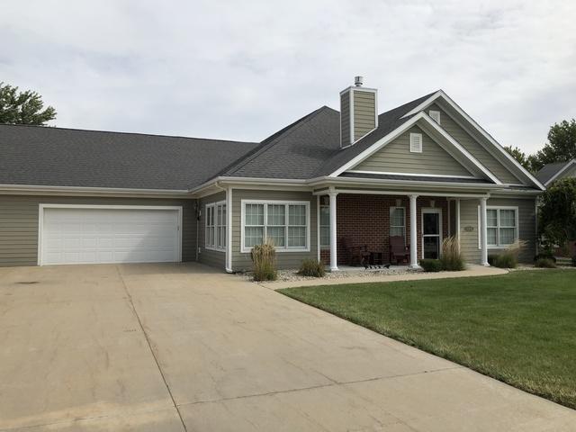 710 B Arbor Parkway, Bourbonnais, IL 60914 (MLS #10386929) :: HomesForSale123.com