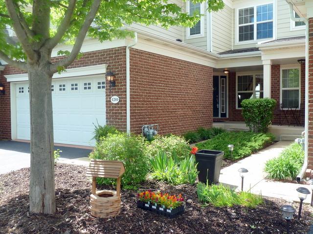 1201 Falcon Ridge Drive, Elgin, IL 60124 (MLS #10386935) :: HomesForSale123.com