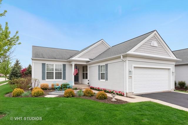13605 Wilshire Way, Huntley, IL 60142 (MLS #10386938) :: HomesForSale123.com