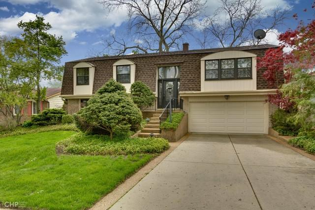 191 Downing Road, Buffalo Grove, IL 60089 (MLS #10386973) :: Berkshire Hathaway HomeServices Snyder Real Estate