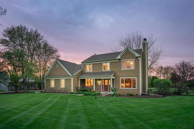 41W026 Dillonfield Drive, Elburn, IL 60119 (MLS #10387028) :: Berkshire Hathaway HomeServices Snyder Real Estate