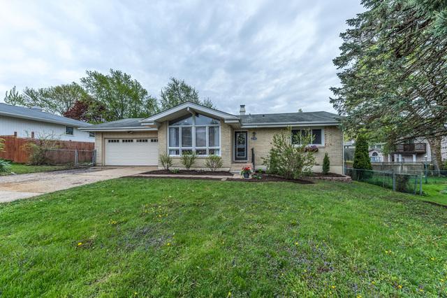 2309 E Beck Road, Lindenhurst, IL 60046 (MLS #10387029) :: Berkshire Hathaway HomeServices Snyder Real Estate