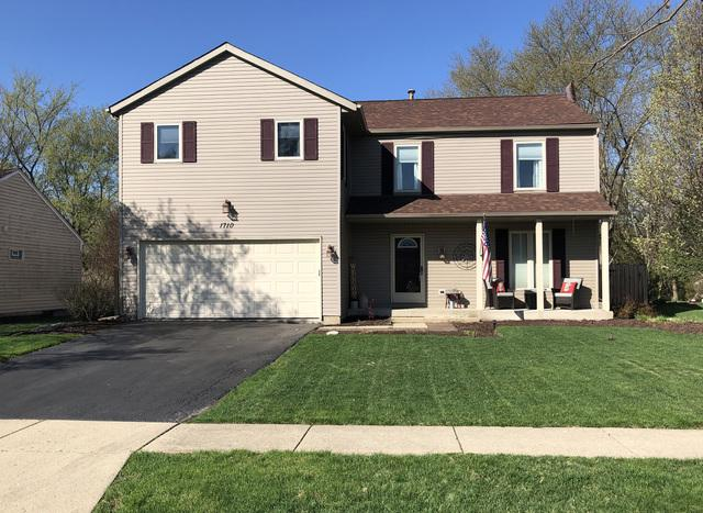 1710 Riverwood Drive, Algonquin, IL 60102 (MLS #10387064) :: Berkshire Hathaway HomeServices Snyder Real Estate