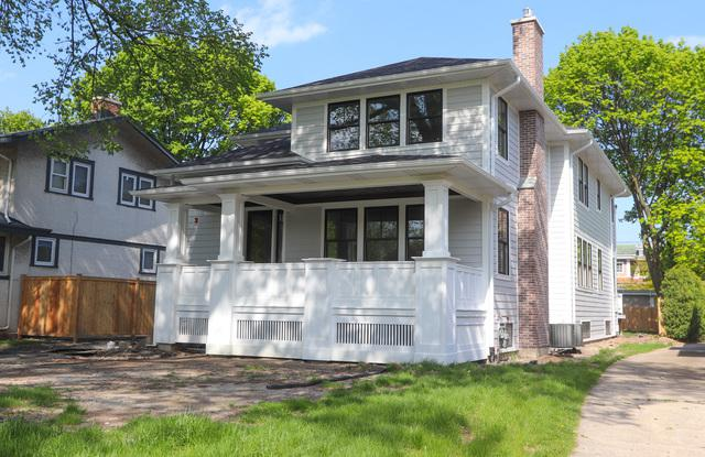747 William Street, River Forest, IL 60305 (MLS #10387090) :: Berkshire Hathaway HomeServices Snyder Real Estate