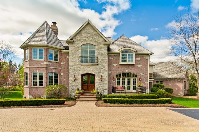 21 Deverell Drive, North Barrington, IL 60010 (MLS #10387101) :: Ryan Dallas Real Estate