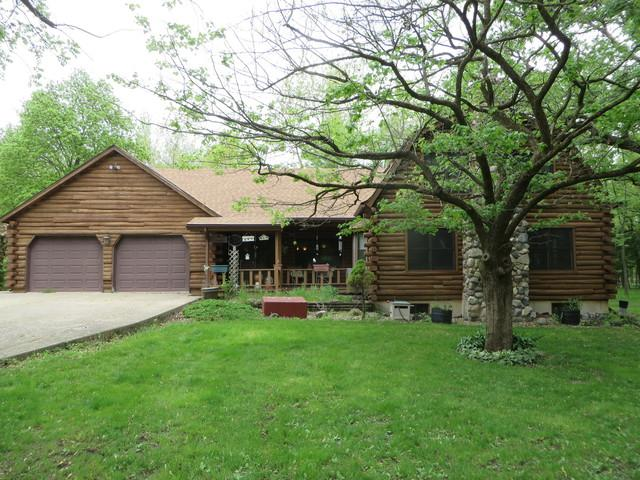 13895 E 6500 N Road, Grant Park, IL 60940 (MLS #10387122) :: Berkshire Hathaway HomeServices Snyder Real Estate
