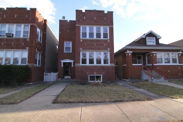 5141 W Oakdale Avenue, Chicago, IL 60641 (MLS #10387131) :: The Perotti Group | Compass Real Estate