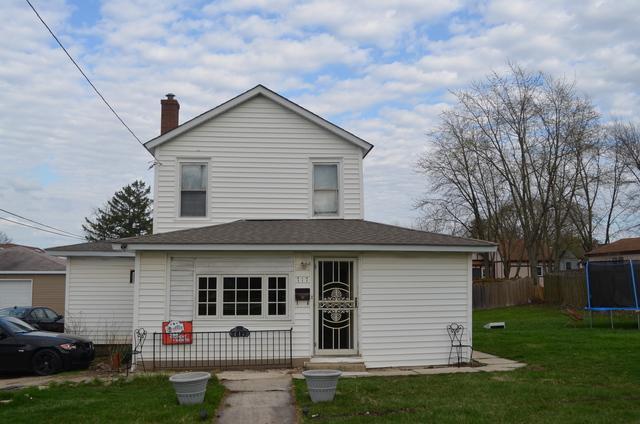 715-17 State Street, Lemont, IL 60439 (MLS #10387168) :: Baz Realty Network | Keller Williams Elite