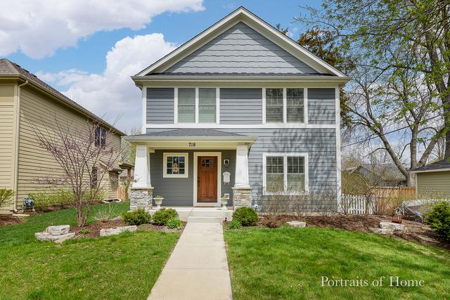 718 Cutler Street, St. Charles, IL 60174 (MLS #10387190) :: Berkshire Hathaway HomeServices Snyder Real Estate