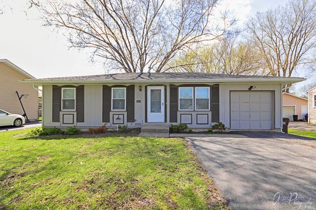 1815 Beach Road, Mchenry, IL 60050 (MLS #10387204) :: Berkshire Hathaway HomeServices Snyder Real Estate