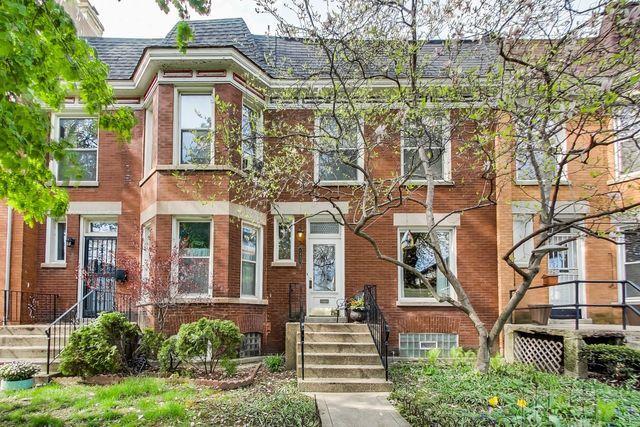 1822 W Cornelia Avenue, Chicago, IL 60657 (MLS #10387244) :: Berkshire Hathaway HomeServices Snyder Real Estate