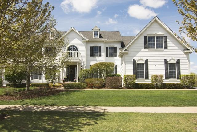 20 Doral Drive, Hawthorn Woods, IL 60047 (MLS #10387246) :: Berkshire Hathaway HomeServices Snyder Real Estate