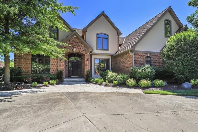 28797 N Sky Crest Drive, Mundelein, IL 60060 (MLS #10387277) :: Berkshire Hathaway HomeServices Snyder Real Estate