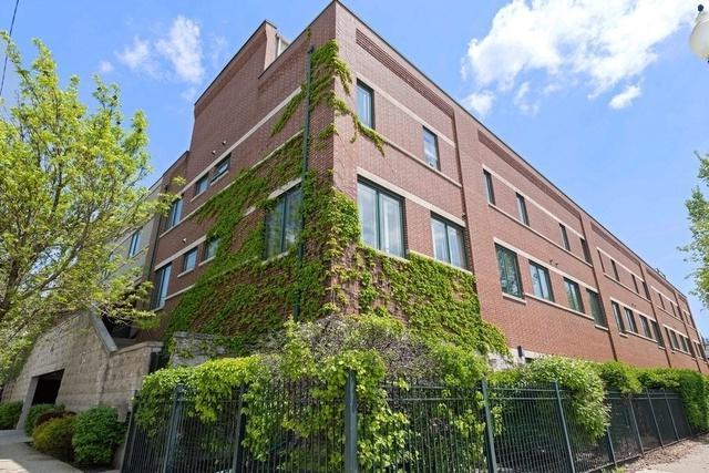 1 N Bishop Street #6, Chicago, IL 60607 (MLS #10387289) :: Berkshire Hathaway HomeServices Snyder Real Estate