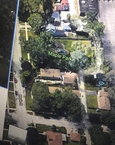 9135 Walnut Avenue, Franklin Park, IL 60131 (MLS #10387291) :: Berkshire Hathaway HomeServices Snyder Real Estate