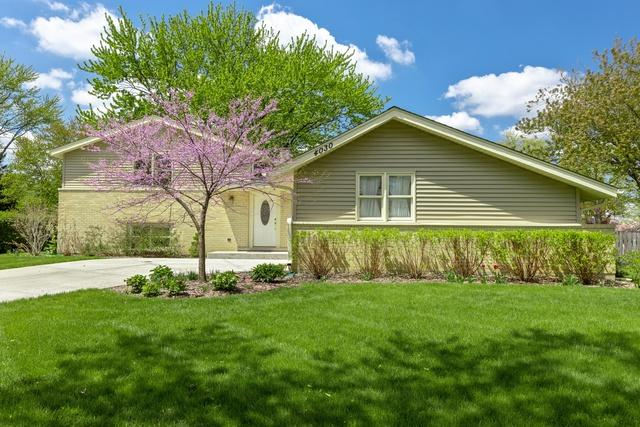 4030 Carousel Drive, Northbrook, IL 60062 (MLS #10387300) :: Berkshire Hathaway HomeServices Snyder Real Estate