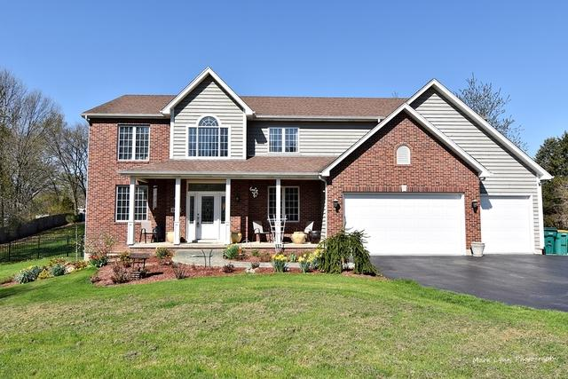 4N604 Snowbird Court, St. Charles, IL 60174 (MLS #10387314) :: Berkshire Hathaway HomeServices Snyder Real Estate