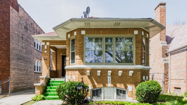 7920 S Crandon Avenue, Chicago, IL 60617 (MLS #10387319) :: Berkshire Hathaway HomeServices Snyder Real Estate