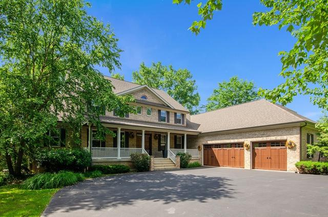 462 W Oakwood Drive, Barrington, IL 60010 (MLS #10387322) :: The Perotti Group | Compass Real Estate