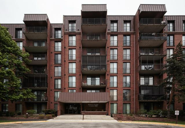 111 Acacia Drive #215, Indian Head Park, IL 60525 (MLS #10387349) :: Berkshire Hathaway HomeServices Snyder Real Estate