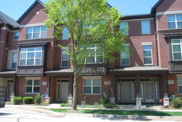 706 Summit Lane, Vernon Hills, IL 60061 (MLS #10387350) :: Berkshire Hathaway HomeServices Snyder Real Estate