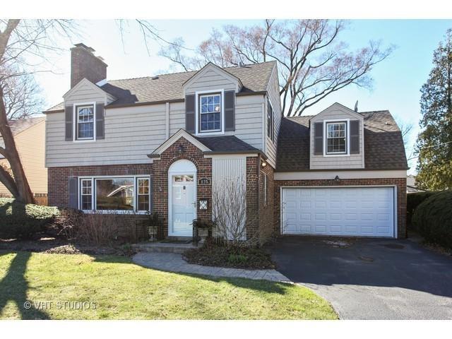 839 Chilton Lane, Wilmette, IL 60091 (MLS #10387378) :: Berkshire Hathaway HomeServices Snyder Real Estate
