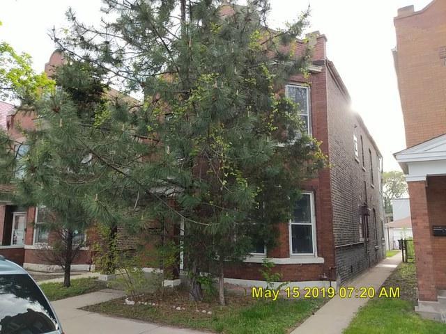 3143 S Pulaski Road, Chicago, IL 60623 (MLS #10387414) :: Century 21 Affiliated