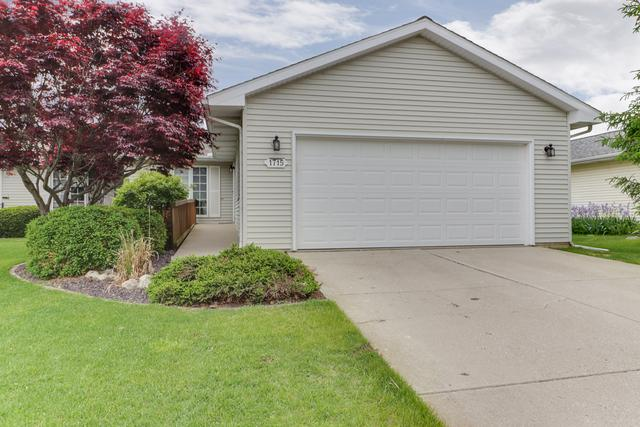 1715 Sunrise #0, Normal, IL 61761 (MLS #10387427) :: Berkshire Hathaway HomeServices Snyder Real Estate