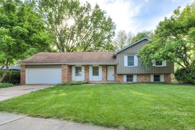 1903 Peach Street, Champaign, IL 61820 (MLS #10387434) :: Berkshire Hathaway HomeServices Snyder Real Estate
