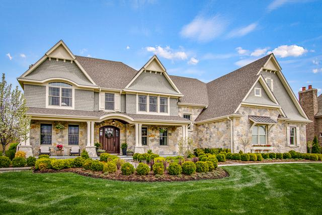 39W162 Long Meadow Lane, St. Charles, IL 60175 (MLS #10387448) :: Berkshire Hathaway HomeServices Snyder Real Estate