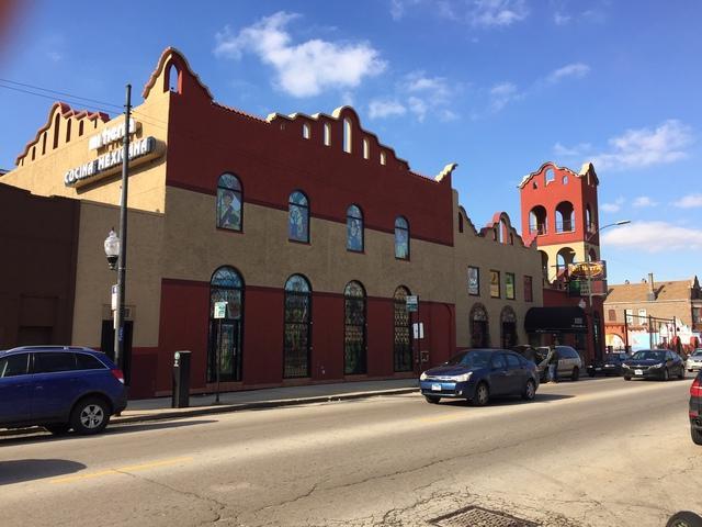 2528 Kedzie Street, Chicago, IL 60623 (MLS #10387465) :: Century 21 Affiliated