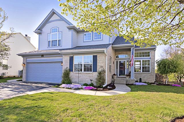 810 Park Avenue, Lake Villa, IL 60046 (MLS #10387469) :: Berkshire Hathaway HomeServices Snyder Real Estate