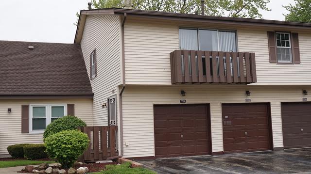 7754 W Almond Court, Frankfort, IL 60423 (MLS #10387518) :: Berkshire Hathaway HomeServices Snyder Real Estate