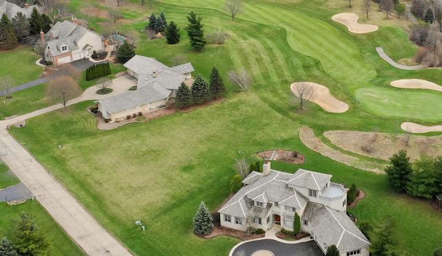 LT 149 Bull Valley Drive, Woodstock, IL 60098 (MLS #10387523) :: Ryan Dallas Real Estate