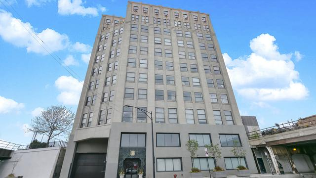 1550 S Blue Island Avenue #1018, Chicago, IL 60608 (MLS #10387563) :: Berkshire Hathaway HomeServices Snyder Real Estate
