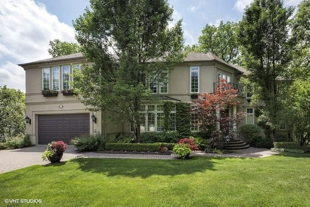 1640 Sylvester Place, Highland Park, IL 60035 (MLS #10387611) :: Ryan Dallas Real Estate