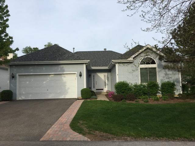 450 N Crooked Lake Lane, Lindenhurst, IL 60046 (MLS #10387648) :: Berkshire Hathaway HomeServices Snyder Real Estate