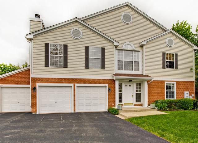 902 Sparta Court, Vernon Hills, IL 60061 (MLS #10387657) :: Berkshire Hathaway HomeServices Snyder Real Estate
