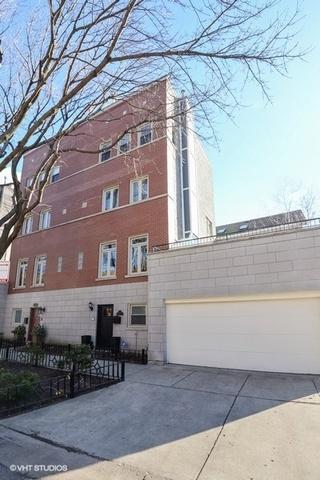 1357 W Schubert Avenue, Chicago, IL 60614 (MLS #10387661) :: BNRealty