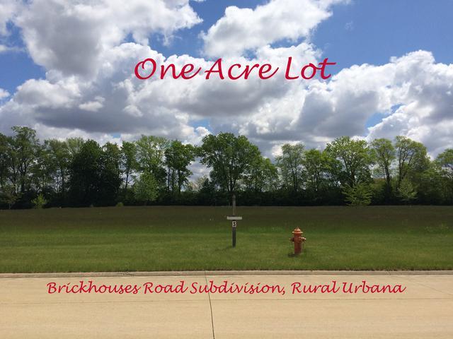 2904 Brickhouses Road, Urbana, IL 61802 (MLS #10387663) :: Ryan Dallas Real Estate