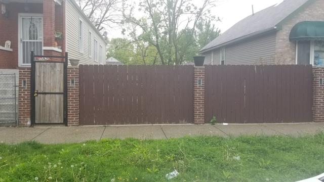 2842 W 23rd Street, Chicago, IL 60623 (MLS #10387671) :: Century 21 Affiliated
