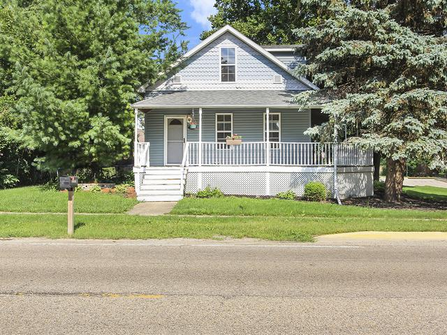 101 N Seminary Street, Downs, IL 61736 (MLS #10387724) :: Berkshire Hathaway HomeServices Snyder Real Estate