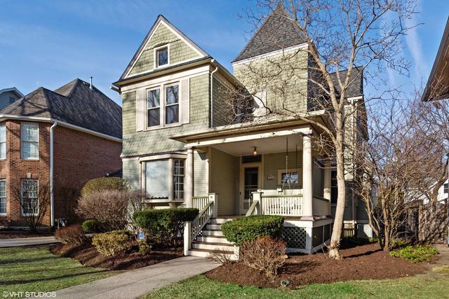 116 S Waiola Avenue, La Grange, IL 60525 (MLS #10387768) :: Berkshire Hathaway HomeServices Snyder Real Estate